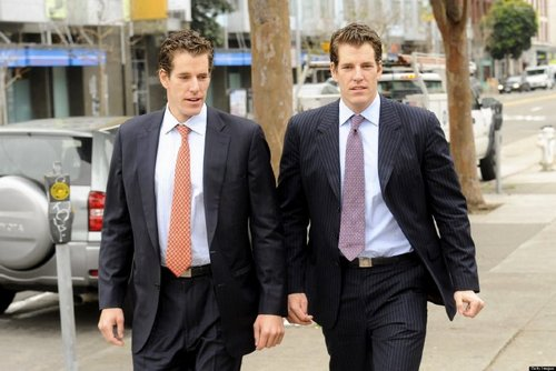 Winklevoss Brothers Win Patent for Crypto Key Storage System