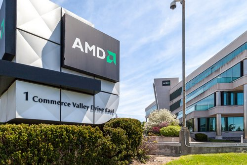 AMD: GPU Sales to Crypto Miners Was 'Negligible' in Q3