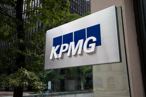 Blockchain Refresh: Why KPMG's New Strategy Focuses on Customs
