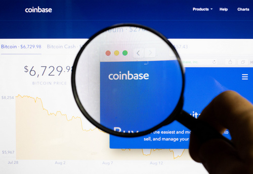 Coinbase Lists Ethereum-Based USDC, Circle Pulls Ahead In Stablecoin Race