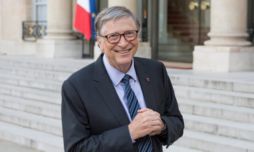 Gates Foundation Partners With Former Ripple CTO's Blockchain Project