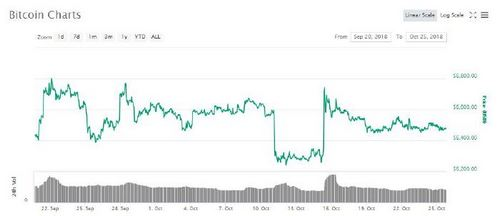 Has Bitcoin (BTC) Become the New 'Stablecoin'?