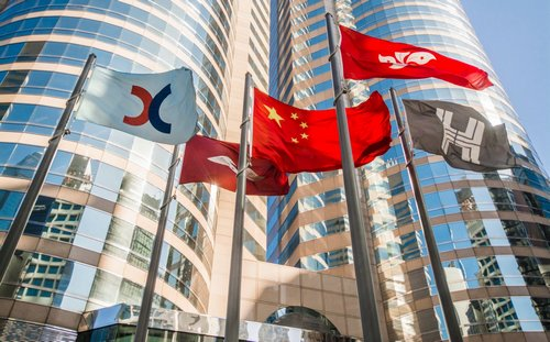 Hong Kong Stock Exchange: Existing Laws Should Apply to Blockchain
