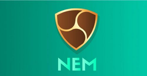 NEM (XEM) shows double-digit gains as the market leader in cryptography [XRP, Stellar, Ethereum] Slow Down