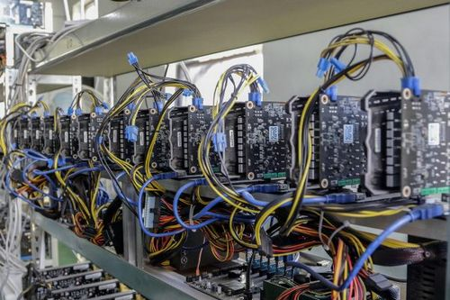 Russian Church Docked $15000 for Illegal Bitcoin Mining