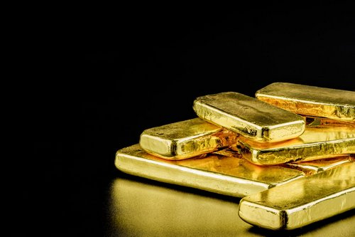 UK Royal Mint Says Market Conditions Led to Blockchain Gold Plan Freeze