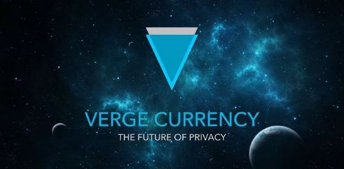 XVG Debit Cards and more Verge Coin News