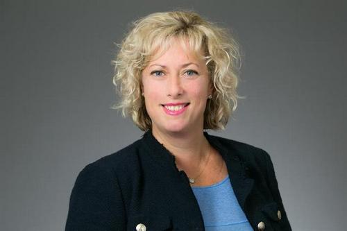Robin Charney: business director for digital and innovation, AAR