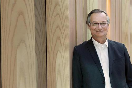 Nanterme: Accenture chairman and chief executive