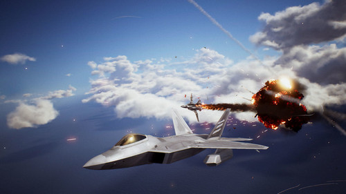 Ace Combat 7: Skies Unknown System Requirements and Performance Revealed