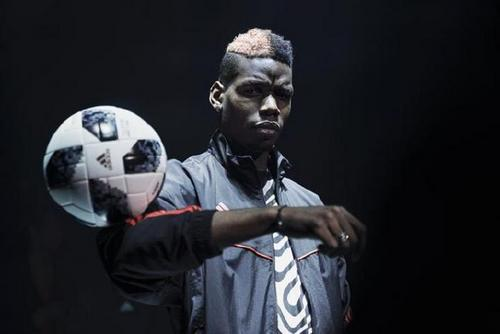 Adidas: Provided the official World Cup 2018 match ball