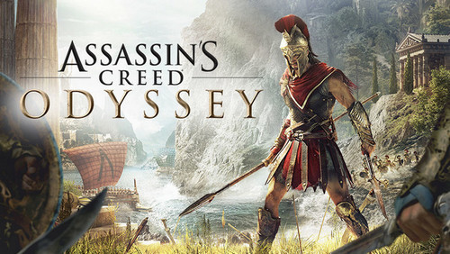 Assassin's Creed Odyssey PC System Requirements Revealed Alongside Previews Galore