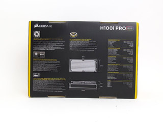 Corsair Hydro Series H100i PRO Review