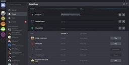 Discord Dips its Toes in Games Distribution