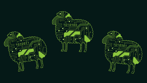 Does ad tech dream of electric sheep?