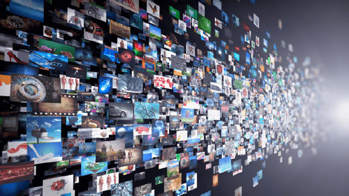 Earned media platform Cision adds image tracking with ShareIQ purchase