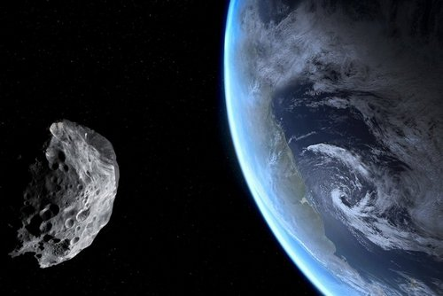 Ethereum Studio ConsenSys Just Bought an Asteroid Mining Company