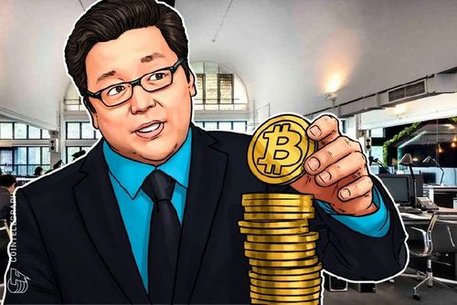 Fundstrat's Tom Lee 'Pleasantly Surprised' by Recent Stability of Bitcoin