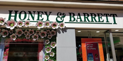 Holland & Barrett's new CMO: 'this is such a genuine story – it's not bought or fabricated at all'