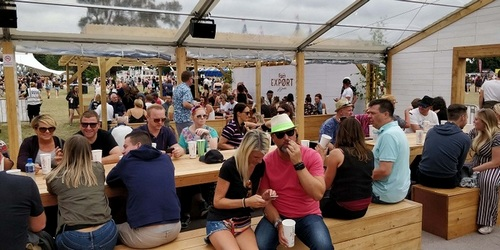 How Carlsberg is bringing festival audiences inside its Danish reinvention