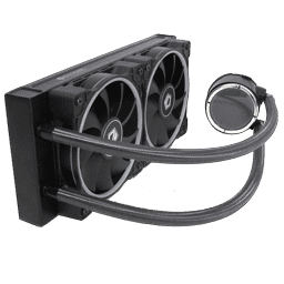 ID-Cooling Zoomflow 240 Review