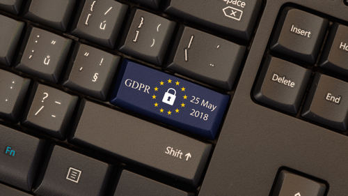 It's GDPR Day! Now what?