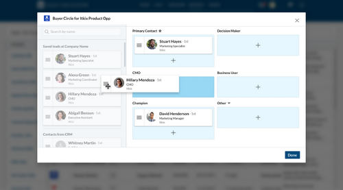 LinkedIn's latest Sales Navigator updates come with 'Deals' feature & Office 365 integration