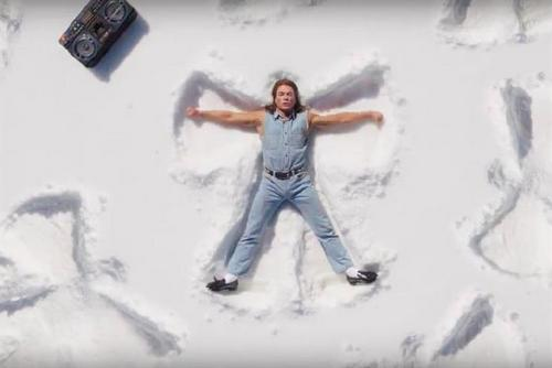 Coors Light: Jean Claude Van Damme