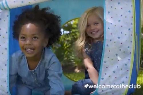 Mothercare: 'Welcome to the club' campaign launched in November 2017