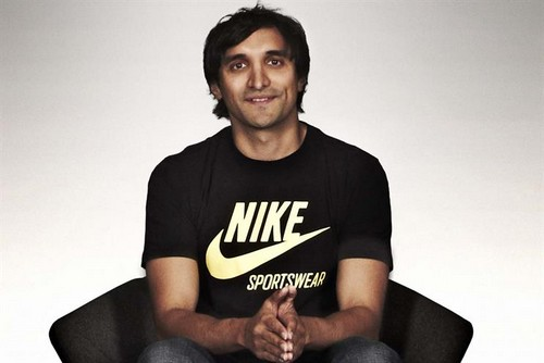 'No voice assistant matches up to Mum' and more one-word answers with AKQA's Ajaz Ahmed MBE