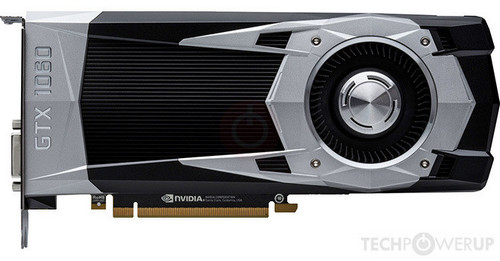 NVIDIA Rushes in GTX 1060 with GDDR5X to Counter AMD Radeon RX 590 Threat