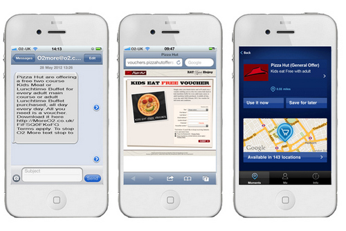 O2's Weve pulls out of delivering mobile ads