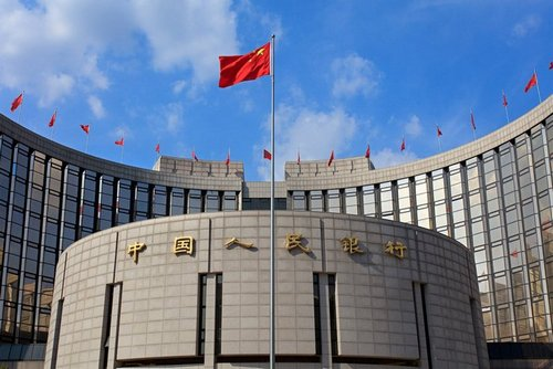 PBoC Looks to Tackle Airdrop Tokens Market in New Clampdown