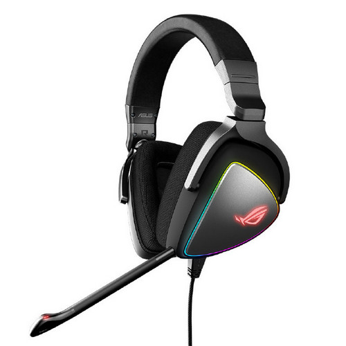 ASUS Republic of Gamers Announces ROG Delta and ROG Delta Core Headsets