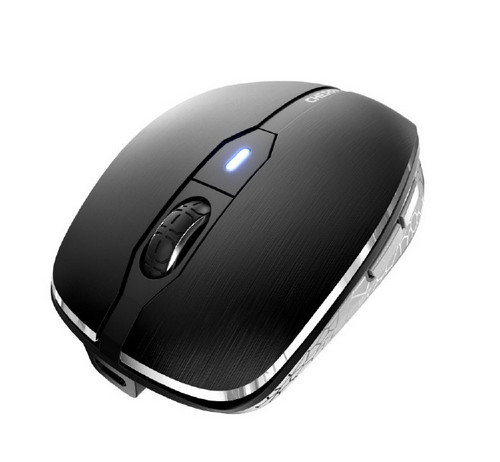 Cherry Announces MW8 Advanced Wireless Mouse