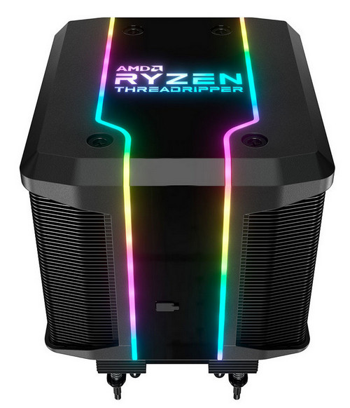 Cooler Master Announces the Wraith Ripper for 2nd Generation Threadripper
