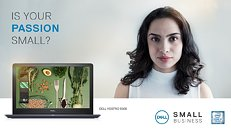 Dell Celebrates Small Business Month in a Big Way