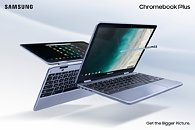 Samsung Launches the Chromebook Plus (V2)