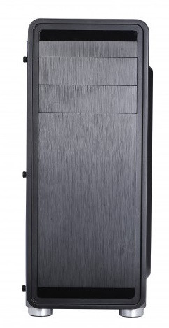 Spire Introduces the First Model of HUSKY series PC Cases