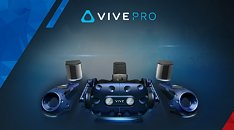 Think VR Is Dying? It's Just Getting Started, Says HTC