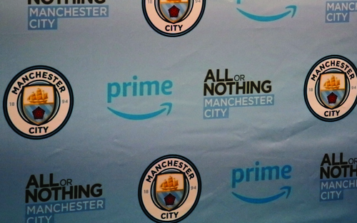 Man City's commercial chief explains how fan insights are central to sports marketing's future