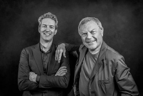 Sorrell and MediaMonks to talk at exclusive Campaign breakfast