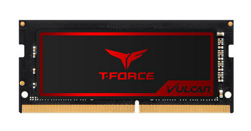 Team Group T-Force Vulcan Gaming SODIMM 4x 8 GB DDR4-2666 Review