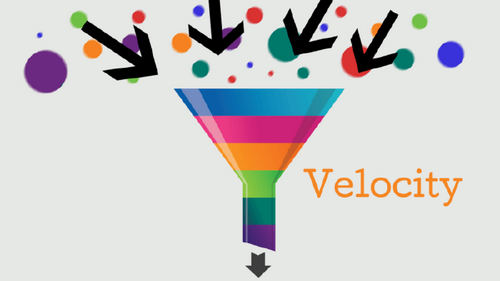 The 4 V's of B2B marketing: How a focus on velocity over volume can deliver richer returns