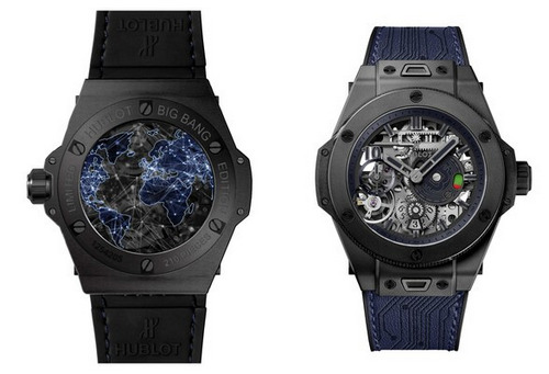 This Limited Edition Watch Will Cost You $25000 in Bitcoin (BTC)