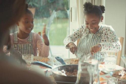 Tilda celebrates cultural and culinary diversity in debut work by Havas London