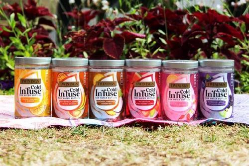 Twinings appoints M&C Saatchi to creative business