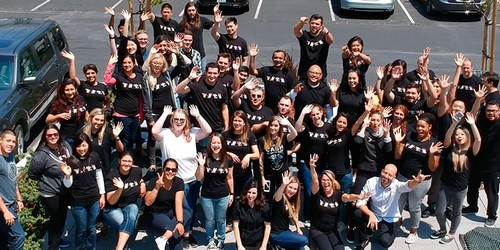 Webdam Named Top Workplace for the Fourth Year