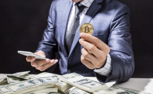 Bitcoin Worth $1.8 Million Confiscated From Suspected Fraudster