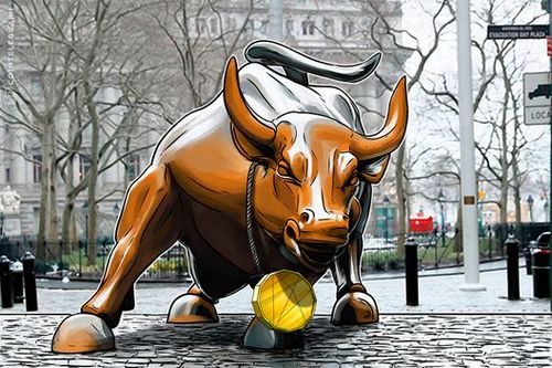 Wall Street Giants Postpone Entering Crypto Industry Amid Falling Prices